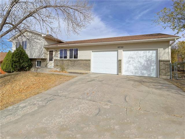 6730  Defoe Avenue Colorado Springs, CO 80911