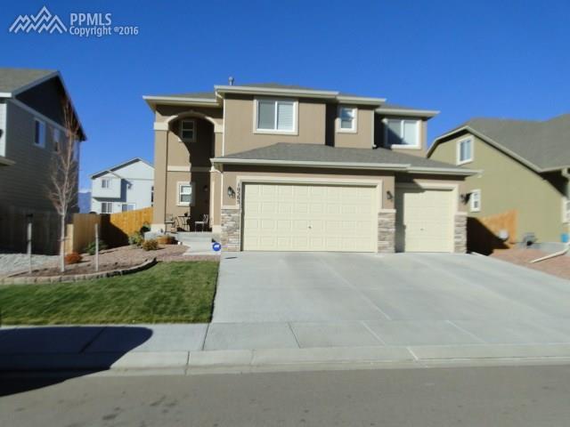 10585  Abrams Drive Colorado Springs, CO 80925