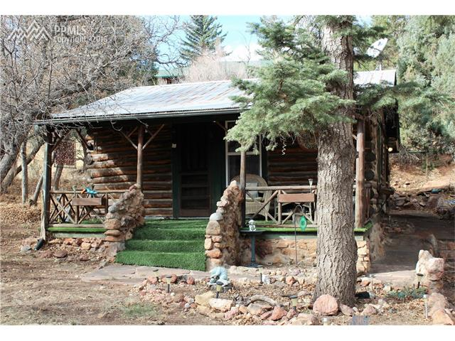 194  Crystal Park Road Manitou Springs, CO 80829