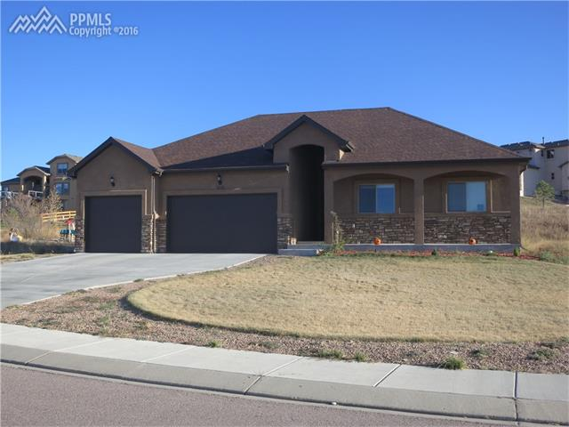 1115  Woodmoor Acres Drive Monument, CO 80132