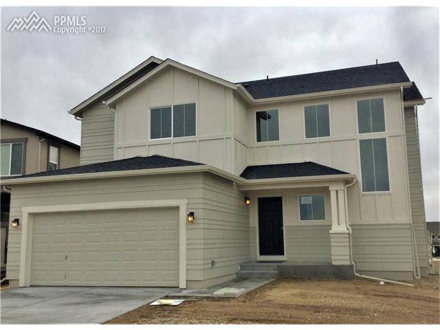 8935  Vanderwood Road Colorado Springs, CO 80908