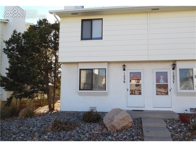 1239  Soaring Eagle Drive Colorado Springs, CO 80915