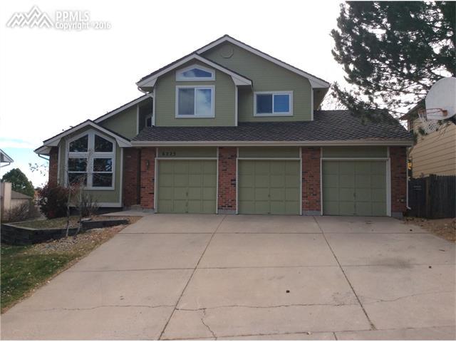 6225  Moorfield Drive Colorado Springs, CO 80919