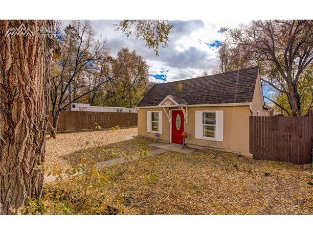 2207 E Willamette Avenue Colorado Springs, CO 80909