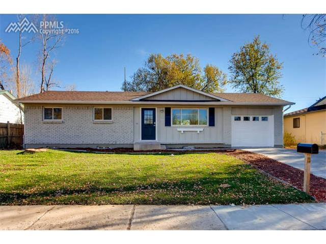 510  Clearwater Drive Fountain, CO 80817