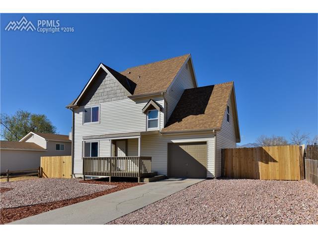 3414 W Monica Drive Colorado Springs, CO 80916