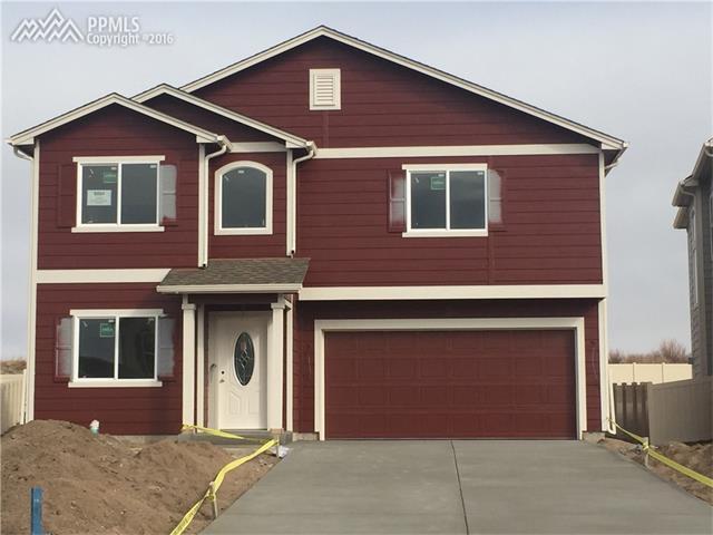 8984  Vanderwood Road Colorado Springs, CO 80908