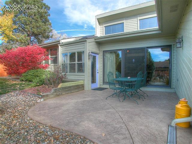 2064  Forest Ridge Drive Colorado Springs, CO 80918