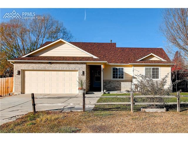 6612  Cottonwood Grove Drive Colorado Springs, CO 80925