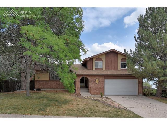 5254  Constitution Avenue Colorado Springs, CO 80915