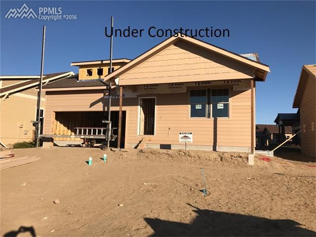 8460  Cypress Wood Drive Colorado Springs, CO 80927