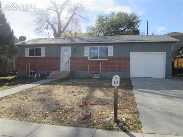 1220  Hartford Street Colorado Springs, CO 80906