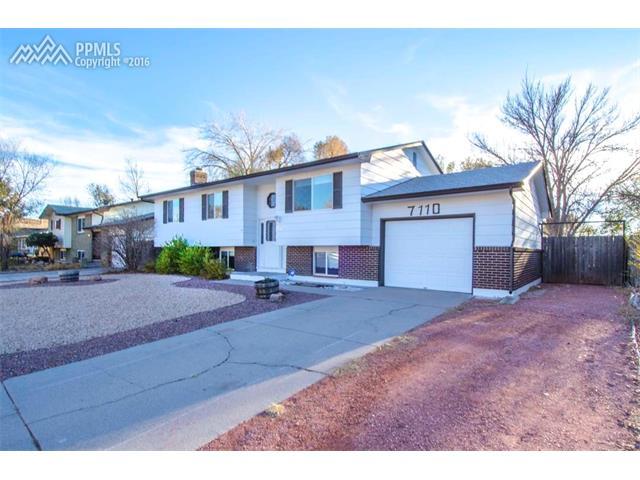 7110  Metropolitan Street Colorado Springs, CO 80911