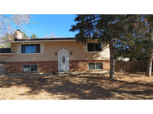 1223  Lehmberg Boulevard Colorado Springs, CO 80915