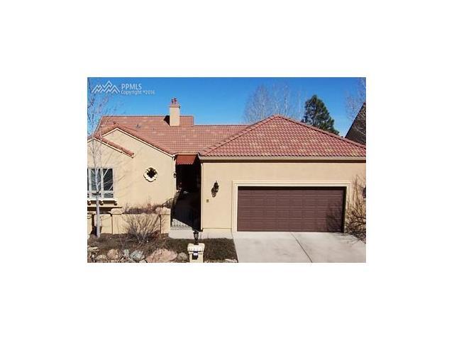 4025  Hermitage Drive Colorado Springs, CO 80906