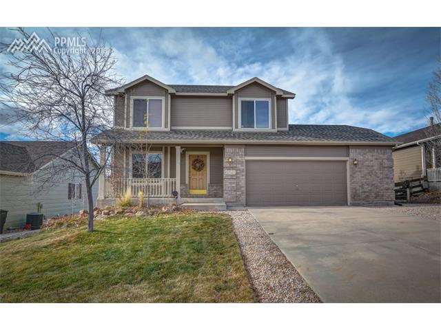 15548  Candle Creek Drive Monument, CO 80132