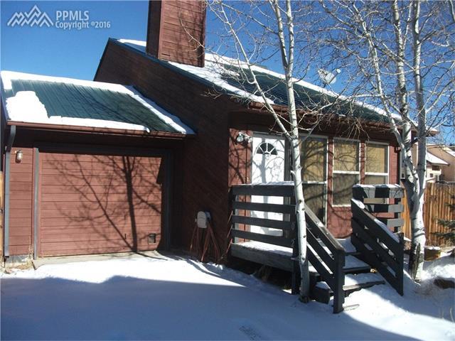 1802  Columbine Village Drive Woodland Park, CO 80863