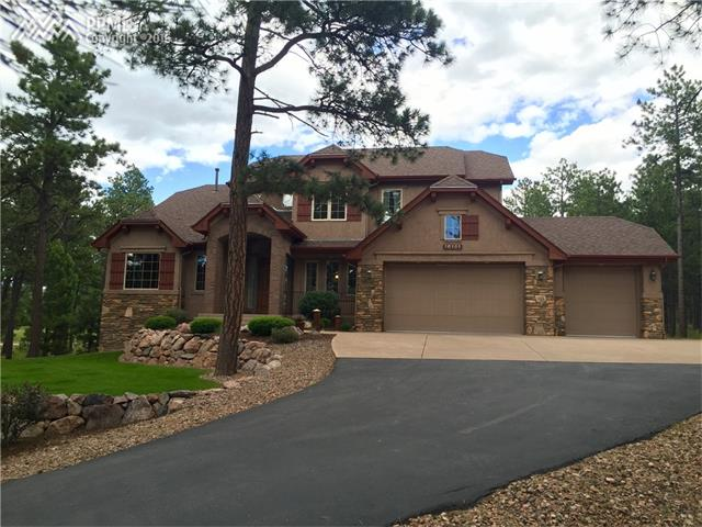16181  Timber Meadow Drive Colorado Springs, CO 80908