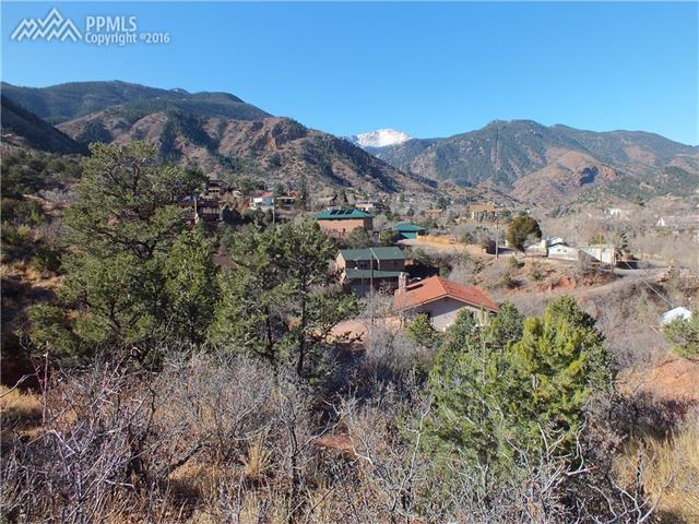Puma Path Manitou Springs, CO 80829