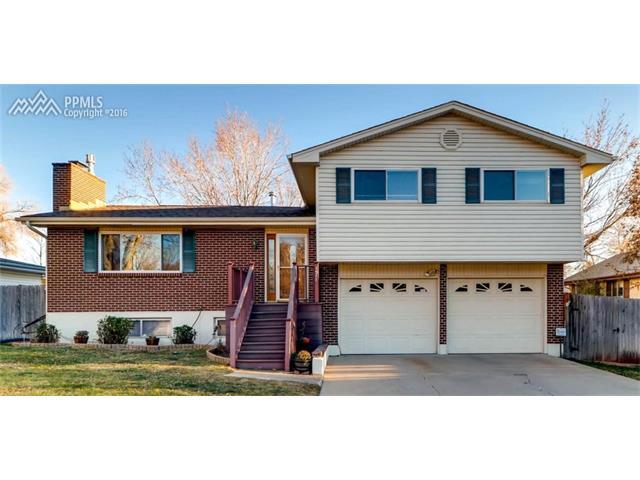1511  Sanderson Avenue Colorado Springs, CO 80915