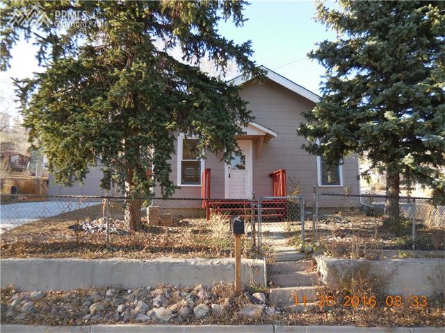 316 N 25th Street Colorado Springs, CO 80904
