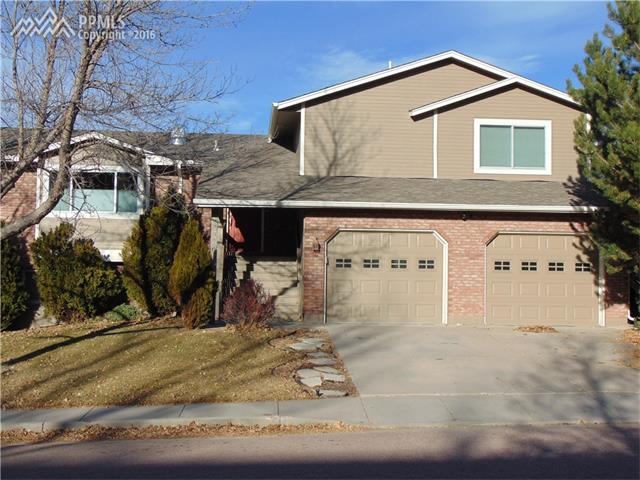 3660  Point Of The Rocks Drive Colorado Springs, CO 80918