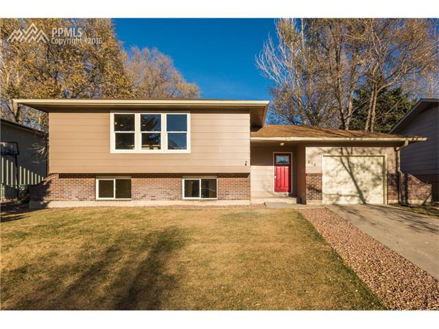 616  Squire Street Colorado Springs, CO 80911