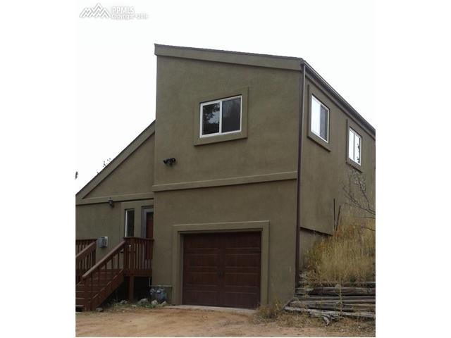 330 W Ridge Drive Woodland Park, CO 80863