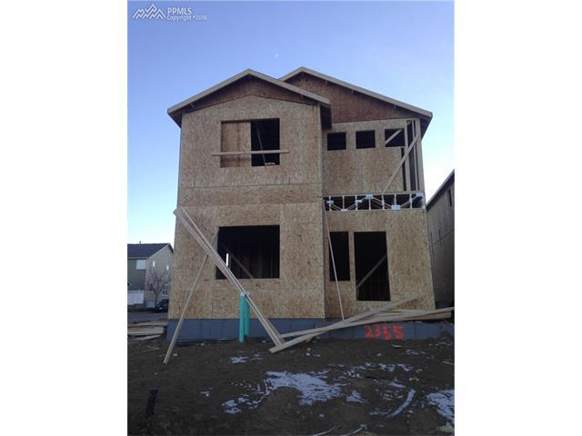 2355  Falkirk Street Colorado Springs, CO 80910