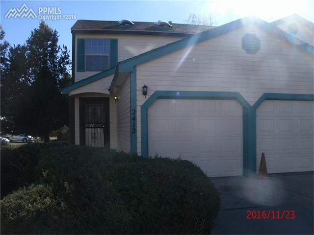 2412  Lexington Village Lane Colorado Springs, CO 80916