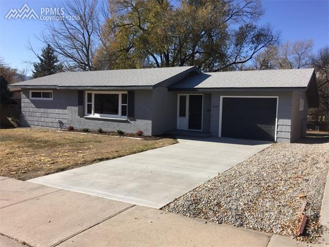 1034 N Union Boulevard Colorado Springs, CO 80909