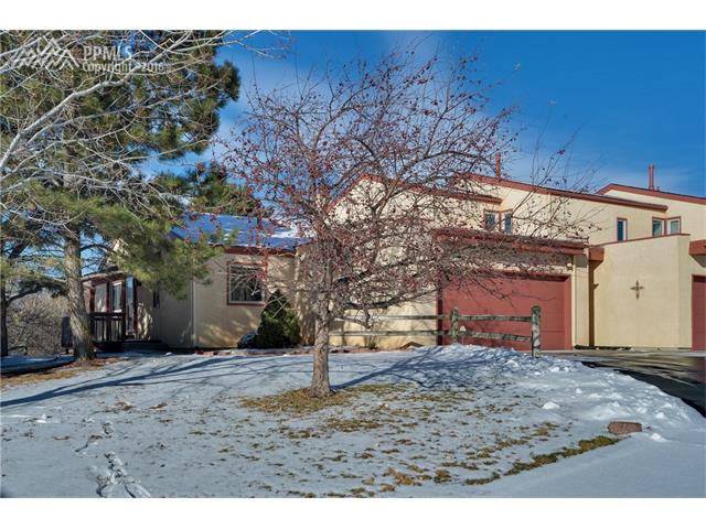 312  Mission Hill Way Colorado Springs, CO 80921