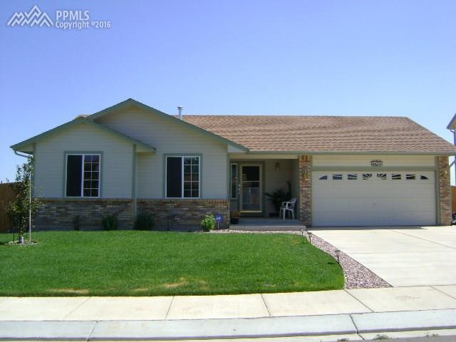 8457  Lundeen Place Colorado Springs, CO 80925