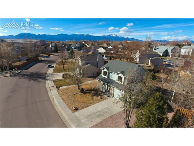 7010  Allens Park Drive Colorado Springs, CO 80922