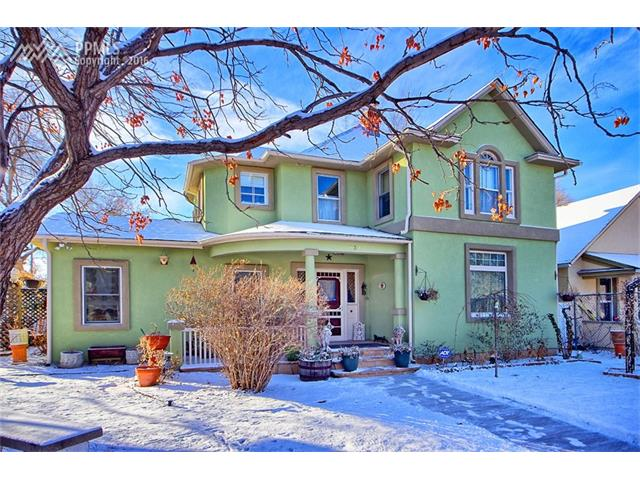 637 E Boulder Street Colorado Springs, CO 80903