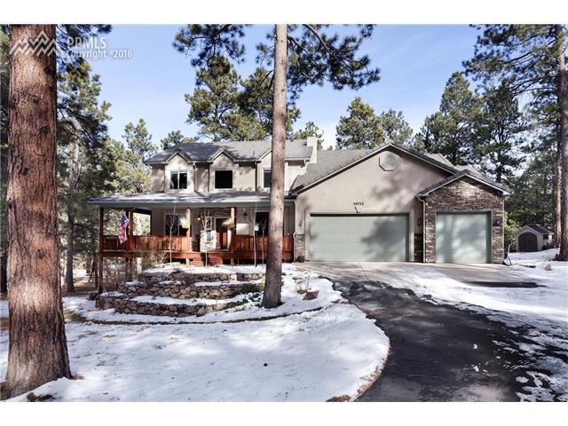 19725  Lockridge Drive Colorado Springs, CO 80908