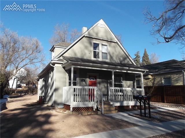 32 N Chestnut Street Colorado Springs, CO 80905