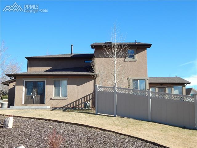 2501  Fairway Drive Colorado Springs, CO 80909