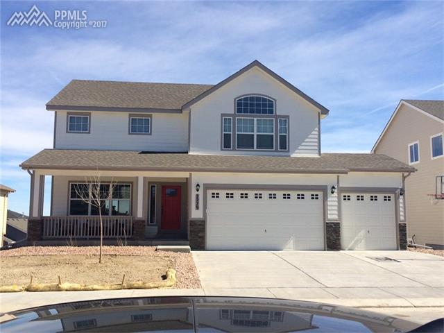 7279  Dutch Loop Colorado Springs, CO 80925
