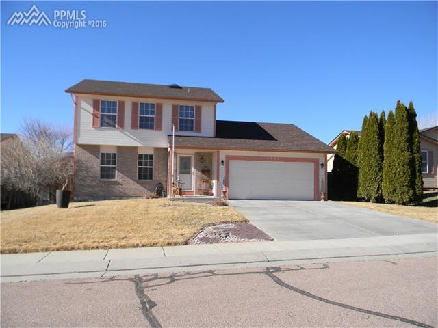5230  Wainwright Drive Colorado Springs, CO 80911