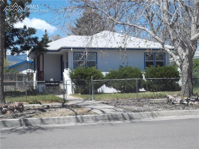 2326 N Weber Street Colorado Springs, CO 80907