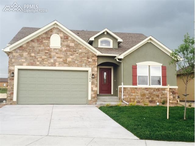 12764  Stone Valley Drive Peyton, CO 80831