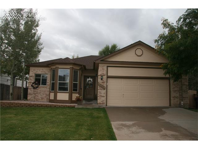 6555  Packsaddle Court Colorado Springs, CO 80922