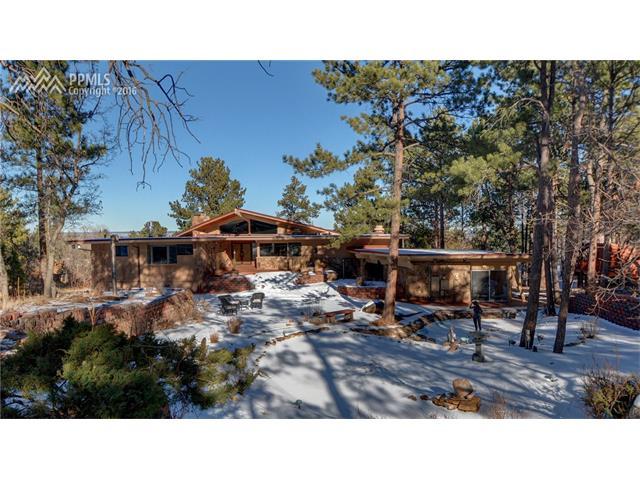 810  Lyra Drive Colorado Springs, CO 80906