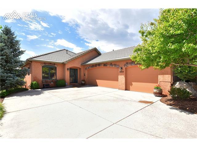 4295  Star Vista Court Colorado Springs, CO 80906