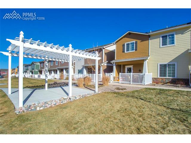 3162  Shikra View Colorado Springs, CO 80916