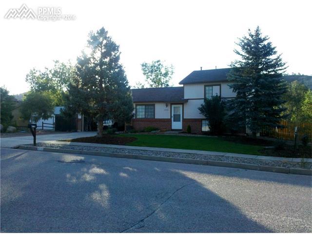 3735  Cragwood Drive Colorado Springs, CO 80907