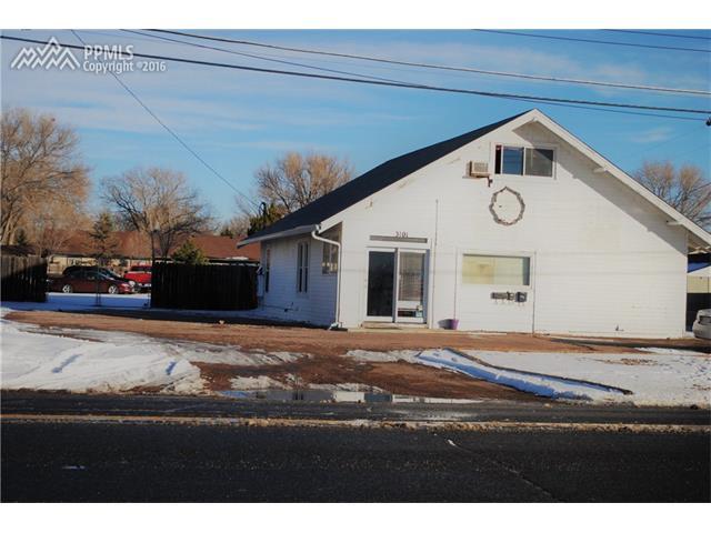 3101 N El Paso Boulevard Colorado Springs, CO 80907