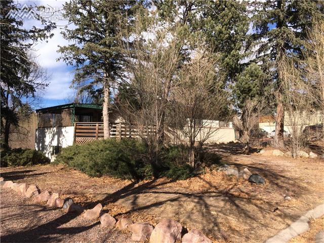 3930  Mariposa Street Colorado Springs, CO 80907