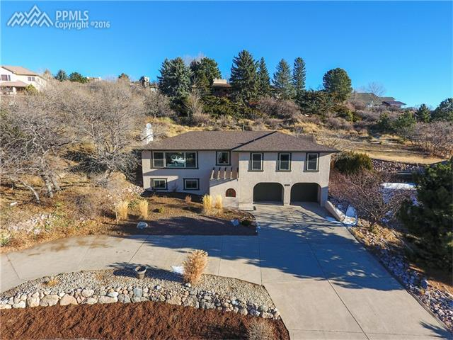 5585  Brushwood Court Colorado Springs, CO 80918